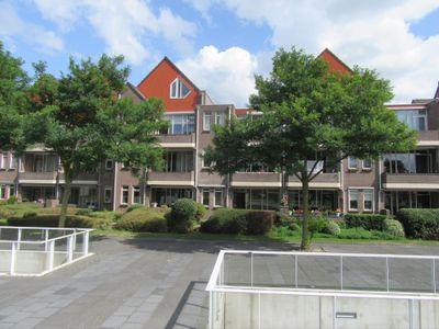 Lanenburg 9, Heerenveen