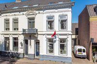 Duivelsbruglaan 20, Breda