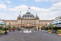 Palaceplein, 's-gravenhage