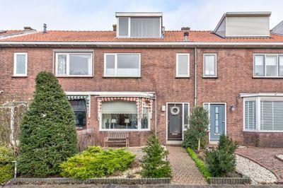 Lodewijk van Nassaustraat 43, Zwijndrecht