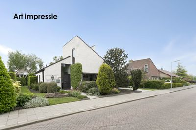 Gladiolenstraat 44, Sint Philipsland