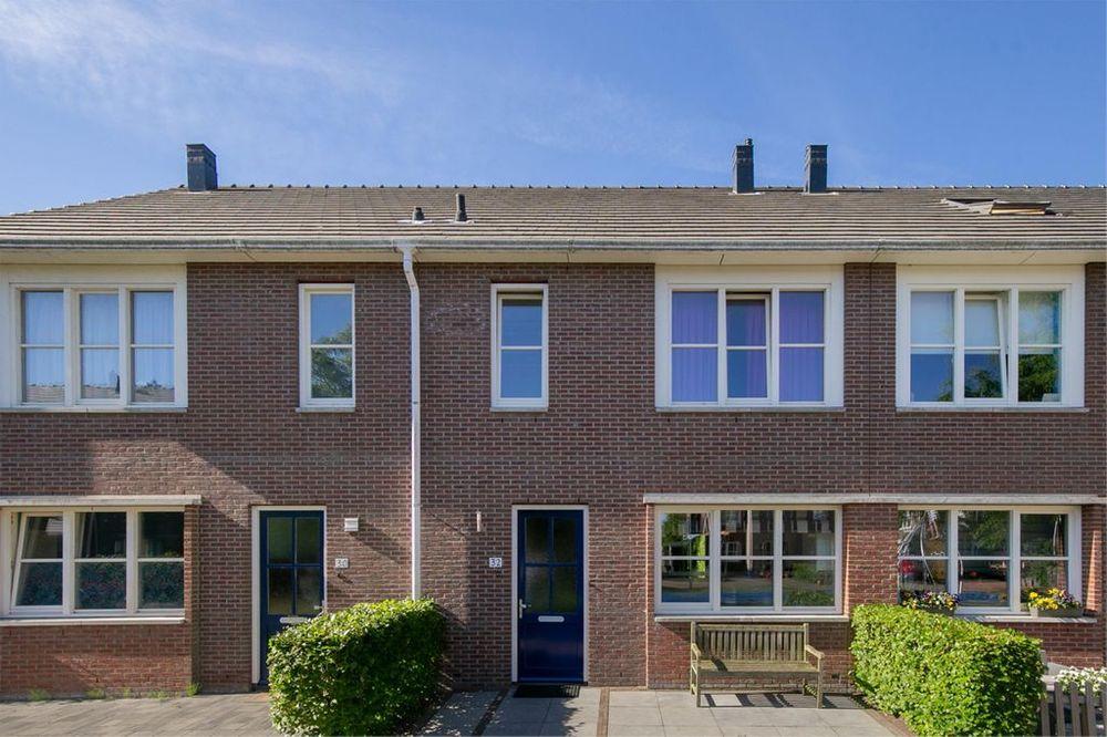Dijkgraafstraat 32, Rotterdam