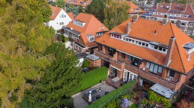 Van Zuylen van Nijeveltstraat 45, Wassenaar