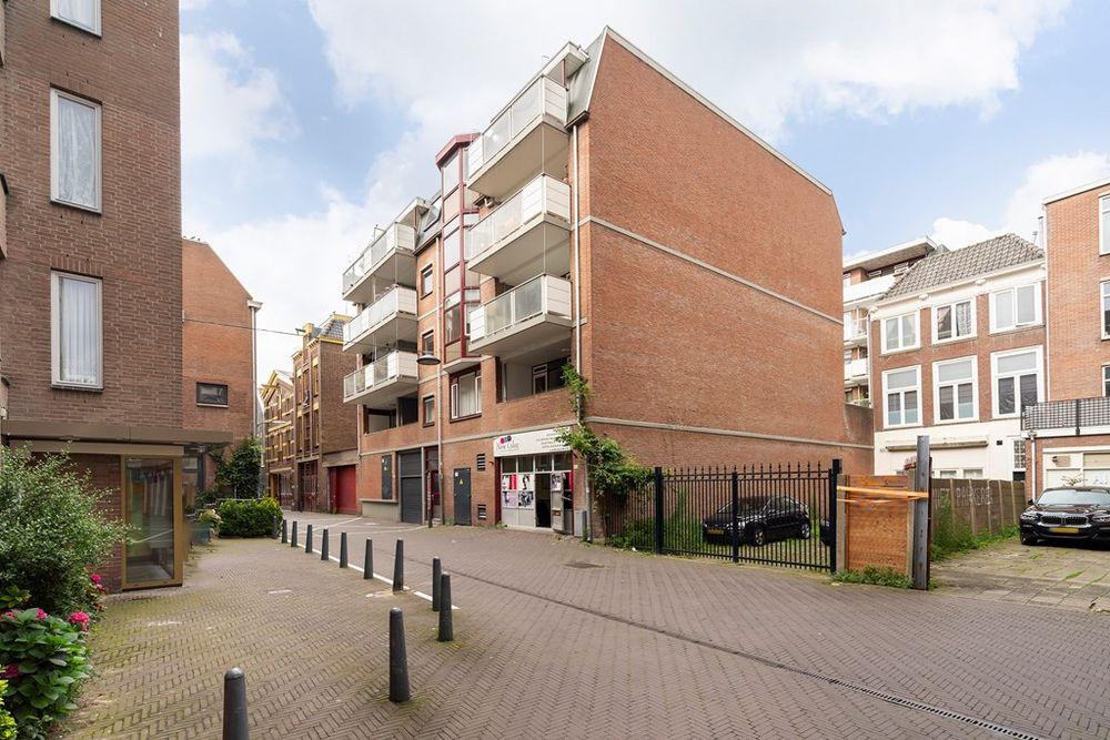 Wagenstraat 85e, Den Haag