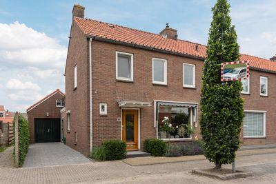 Irenestraat 8, Montfoort