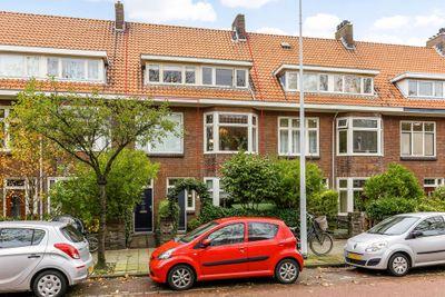 De Sitterlaan 36A, Leiden