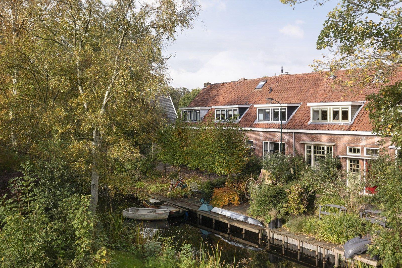 Dammerkade 4, Ankeveen