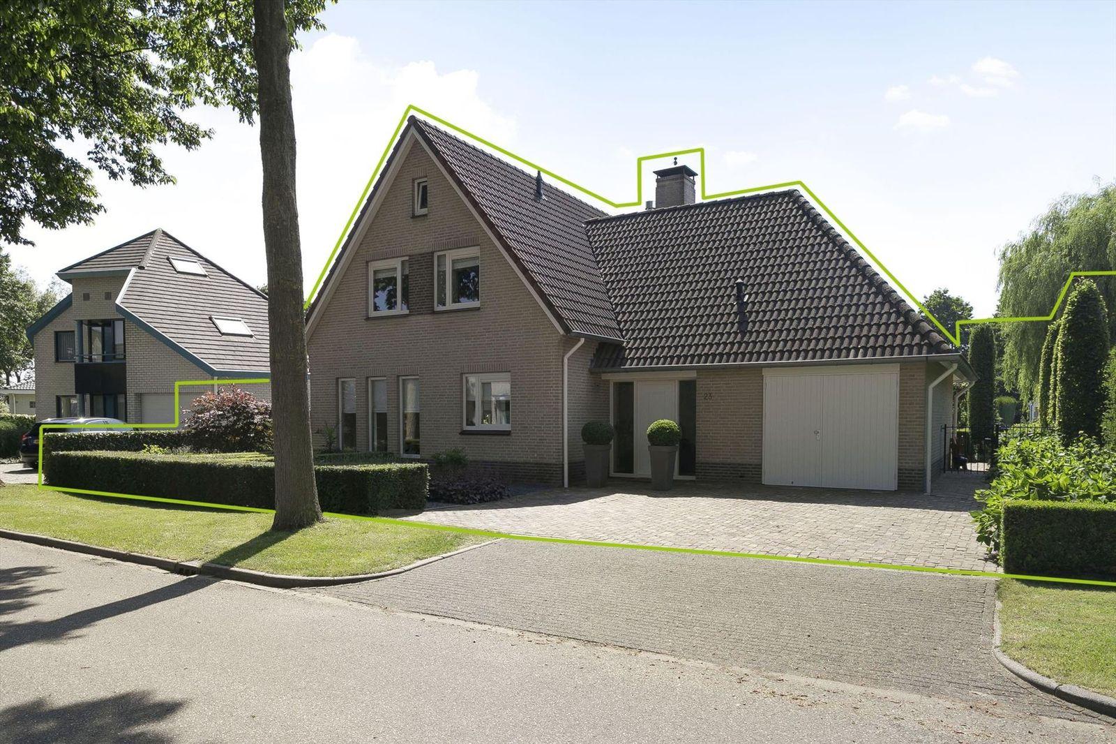 Kapershof 23, Beuningen Gld