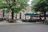 Bethlehems Kerkplein, Zwolle