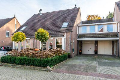 De Boeg 66, Hoogeveen