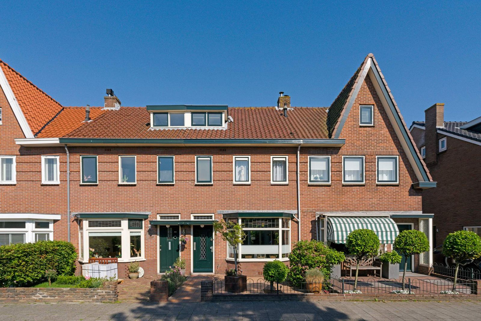 Creutzberglaan 6A, Beverwijk