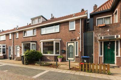 Valeriusstraat 3, Dordrecht