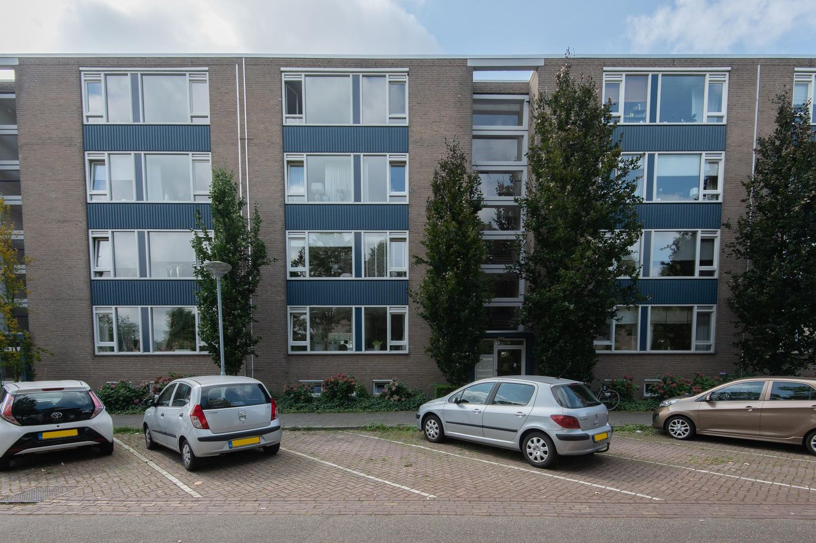 Karel van Egmondstraat 182, Venlo