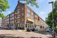 Lombardkade 17B, Rotterdam