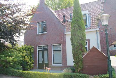 Regthuyshof, Wassenaar
