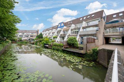 Reigerskamp 564, Maarssen