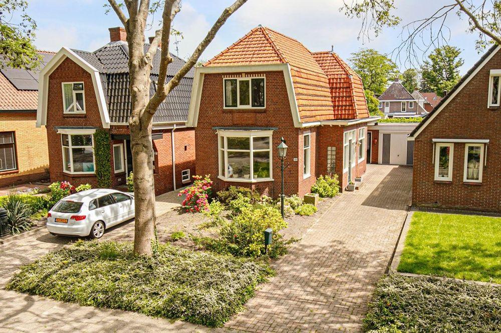 Boven Westerdiep 169, Veendam