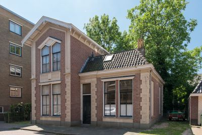 Dijkstraat 4, Wageningen