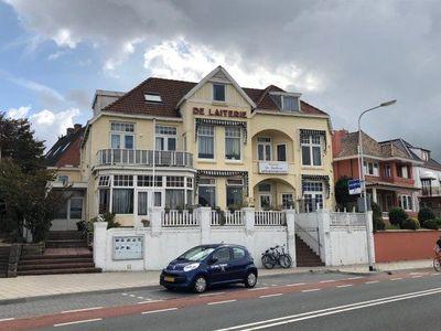 Oude Zeeweg, Noordwijk