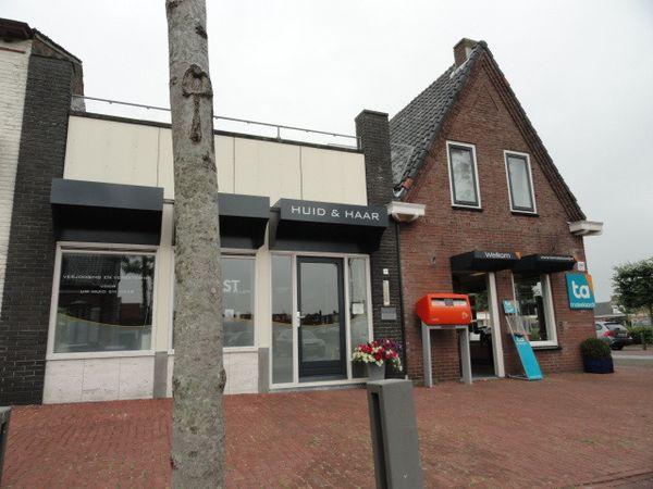 Voorstraat 37-39, Wissenkerke