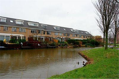Debussystraat 5, Capelle aan den IJssel