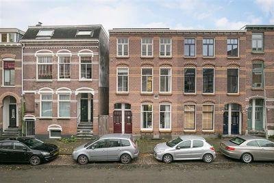 Alexanderstraat, Arnhem