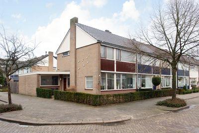 Teisterbantstraat, Arnhem