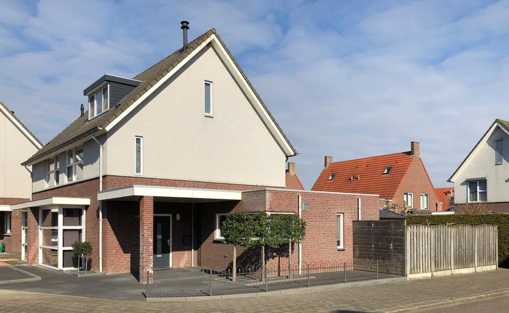 Pastoor Mandersstraat 2, Boxtel