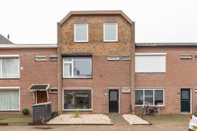 Kerkakkerstraat 66, Veldhoven