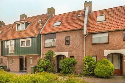 Hoekerkade 125, Zoetermeer