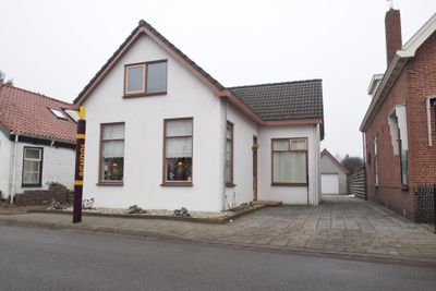 H.B. Hulsmanstraat I 16, Nieuwe Pekela