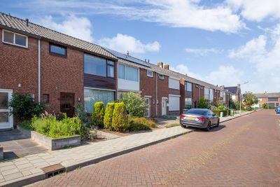 Tjerk de Vriesstraat 17, 's-Hertogenbosch