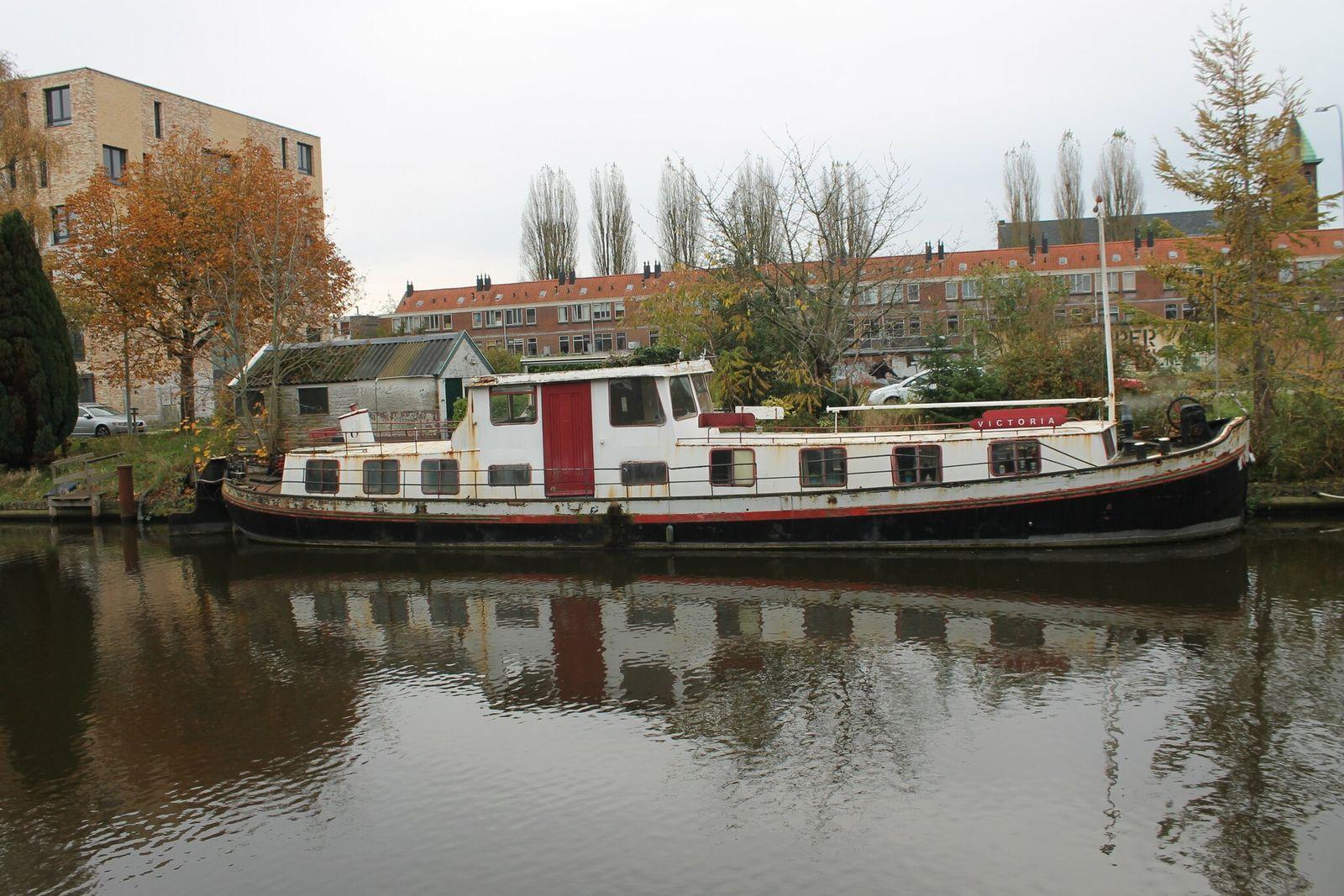 Oosterhamrikkade 1023, Groningen