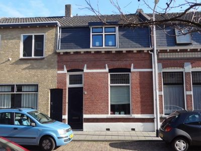 Nijverstraat 170, Tilburg