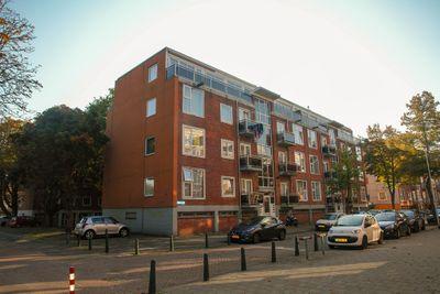 Suiestraat 2B, Rotterdam