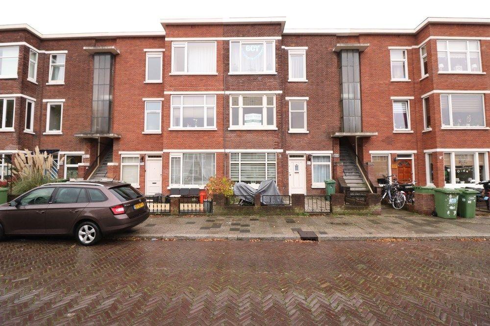 Damasstraat 158, Den Haag