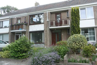 Scheldelaan 39, Bergen Op Zoom