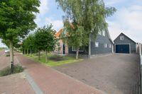 Burgemeester Lewestraat 35, Lewedorp