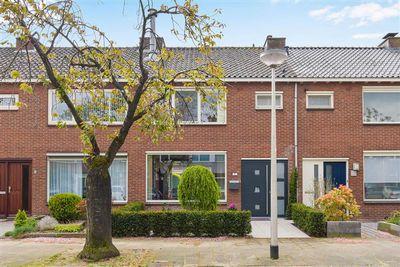 Bolerostraat 79, Nijmegen