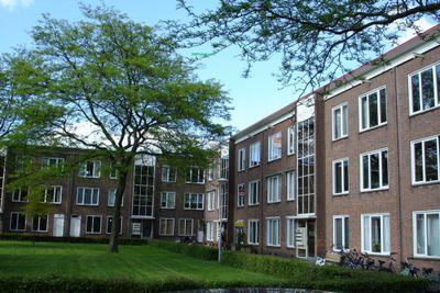 Hadewychstraat, Den Bosch