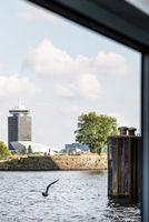 Silodam, Amsterdam