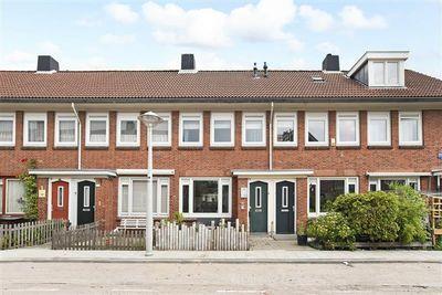 Amelandstraat 6, Amsterdam