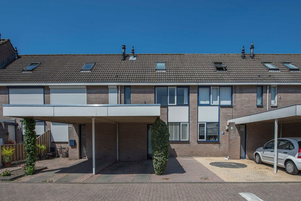 Elandberg 7, Roosendaal