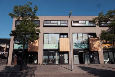 Troubadourlaan 226228, Hoogvliet Rotterdam