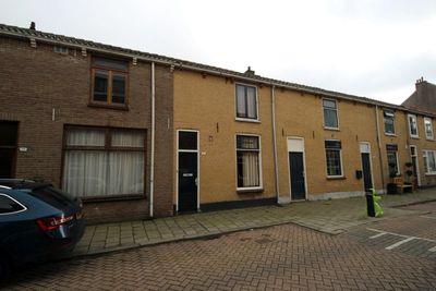 Puttershoeksestraat 41, Schiedam