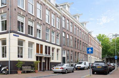 Prof. Tulpstraat 30, Amsterdam