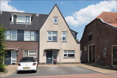 Kalverweg 4A, Schoonrewoerd