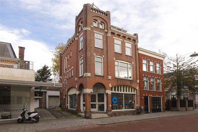Vrieseweg 78, Dordrecht