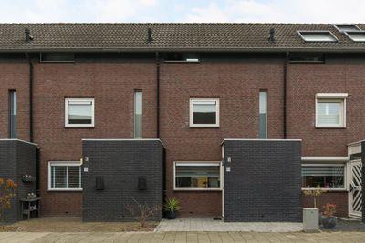 Moerkapellestraat 80, Tilburg