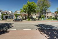 Rustenburgerlaan 55, Haarlem